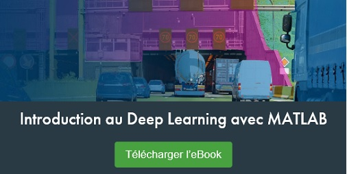 eBook gratuit MATLAB Deep Learning